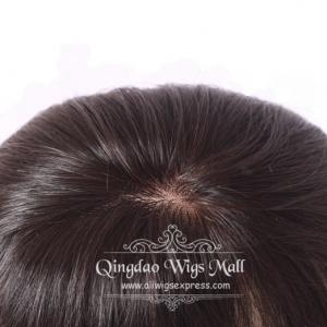 Best Invisible Light Wigs Toppers For Thinning Hair or Hair Loss