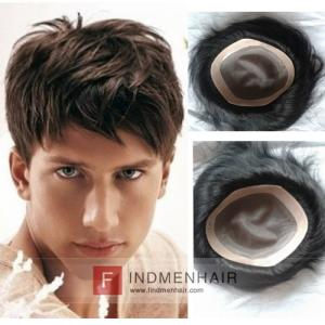 Top Trends Summer Popular Mens Short Hair Wigs And Toupees Dallas TX