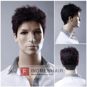Casual Fashion Models Short Haircuts Mens Hair Replacement Dublin