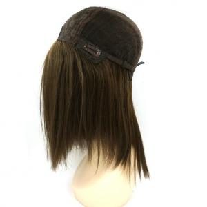 European hair jewish wigs kosher certified with 4x4 silk injected top hair salons in nyc